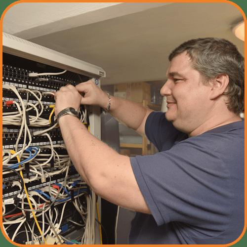 bezpečnost sítě
