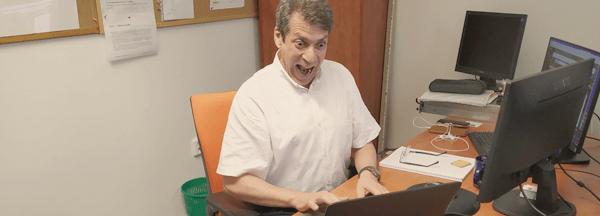 Přehřívání notebooku, přehřívání počítače
