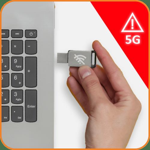 Ochrana před 5G sítěmi