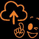 Cloud, datové úložiště, domácí úložiště, cloudové služby